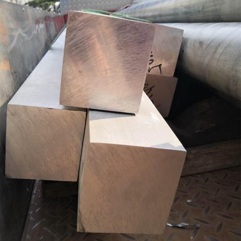 江苏正品6063-t5 氧化加工铝方棒 上海韵贤金属制品供应