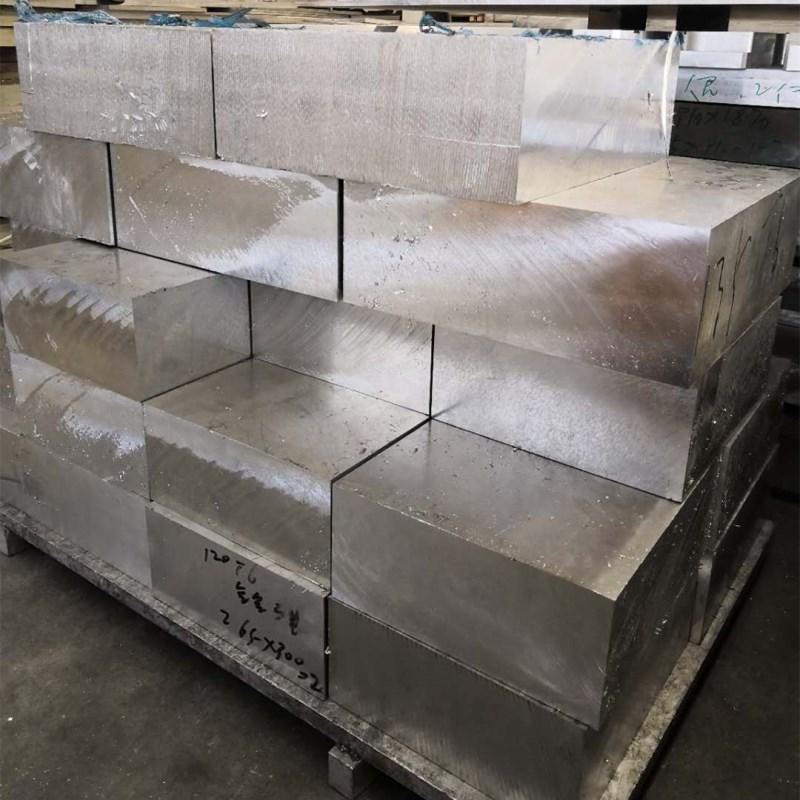 安徽通用6063-t5 氧化加工铝方棒 上海韵贤金属制品供应