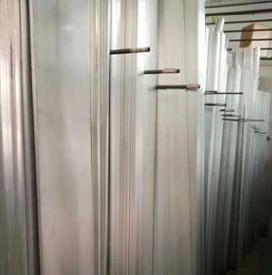 湖南厂家直销5083铝扁条 量大从优 上海韵贤金属制品供应