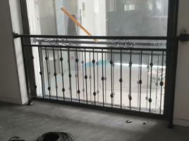 宝山区优质铁艺外墙护栏来电咨询,铁艺外墙护栏