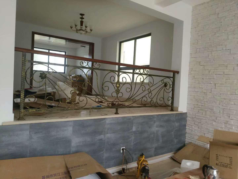 松江区高品质铁艺外墙护栏质量放心可靠,铁艺外墙护栏