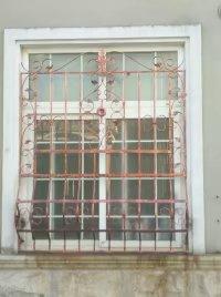 普陀区口碑好铁艺防盗窗优质商家,铁艺防盗窗