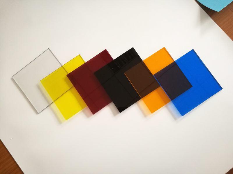 深圳5mm厚抗静电有机玻璃板,抗静电有机玻璃板