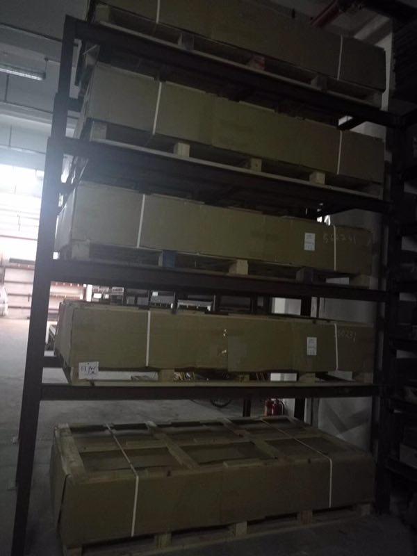 深圳高透明防静电PVC板要多少钱,防静电PVC板