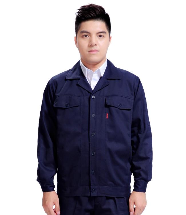 上海订做秋冬季工作服需要多少钱 苏州衡通定制职业装供应