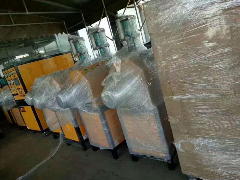 浙江二氧化碳致裂器质量放心可靠 诚信服务 温岭市凯盛机械设备供应