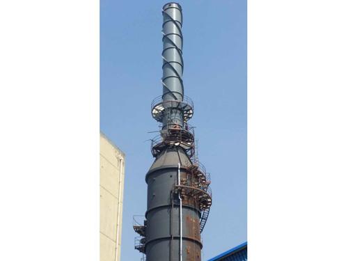 扬州专业脱硫塔安装哪家快 盐城市顺驰安装工程供应