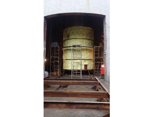 泰州钢烟囱安装方法 盐城市顺驰安装工程供应