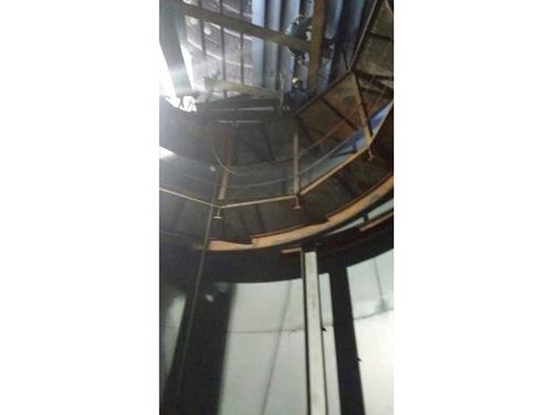 淮安专业钢烟囱安装厂家 盐城市顺驰安装工程供应