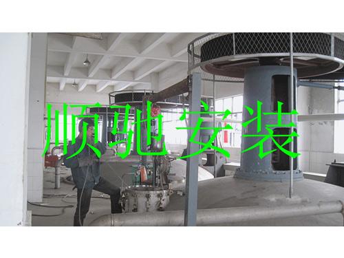 镇江专业发酵罐安装厂家,发酵罐安装
