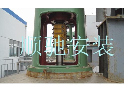 常州发酵罐安装厂家