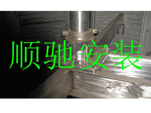 宁波专业发酵罐安装哪家快 盐城市顺驰安装工程供应