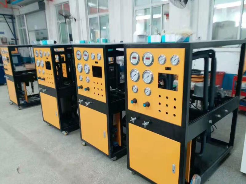 口碑好矿山开采设备产品介绍 诚信经营「温岭市凯盛机械设备供应」