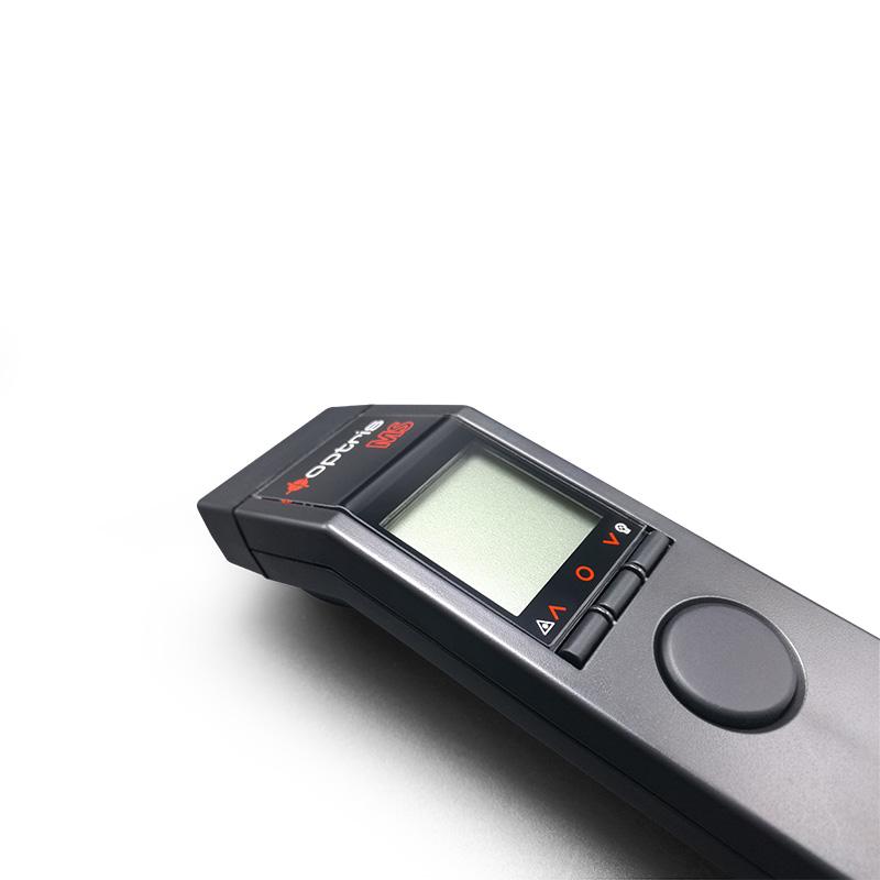 贵州优质防爆红外测温仪质量材质上乘,防爆红外测温仪