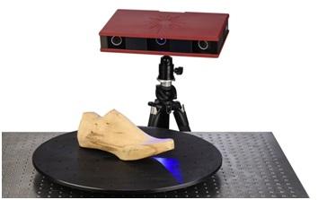 工业园区知名三维扫描服务免费咨询,三维扫描服务