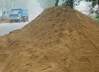 农安焱强沙子哪家好 长春市焱强商贸供应