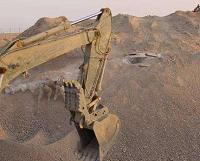 双阳区沙子批发价格 长春市焱强商贸供应