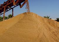 南关区 沙子批发价钱 长春市焱强商贸供应