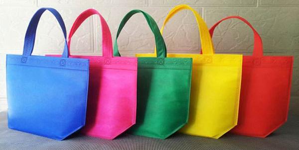 河南艾灸贴无纺布袋 南阳市欧诺塑料彩印厂家