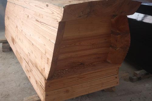 秋木棺材加工 值得信赖「内乡县马山口镇兴隆木材加工供应」