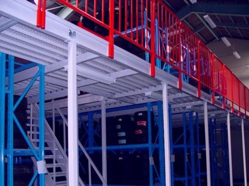 河南正规钢平台询问报价,钢平台