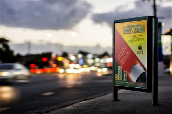 文山灯箱动感灯箱设计制作安装 昆明神应广告服务
