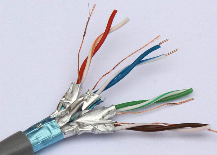 安康六类网线厂家直供,六类网线