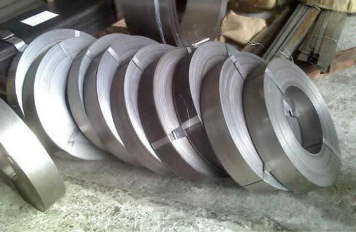 威海SUP10弹簧钢厂家直销 客户至上 昆山诚和峰金属制品供应