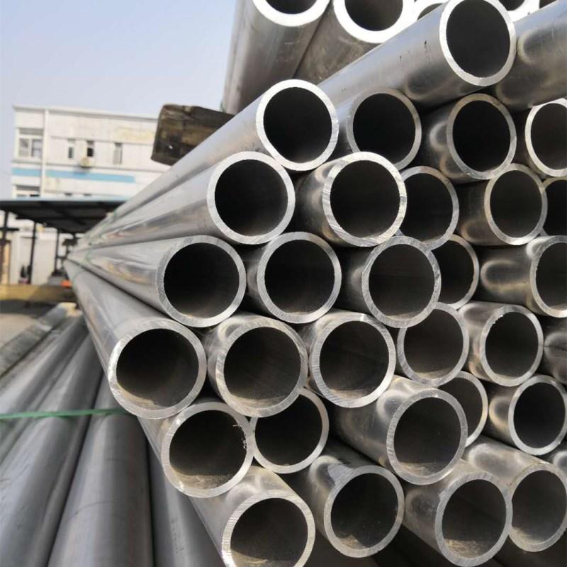 广东6063T6铝管货源充足 上海韵贤金属制品供应