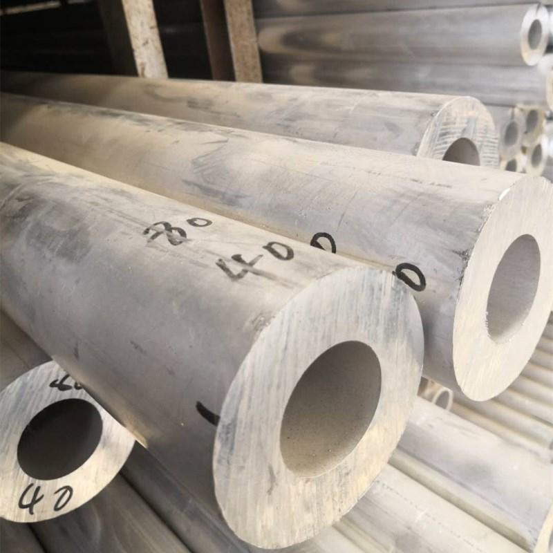 西藏LY12铝管 上海韵贤金属制品供应