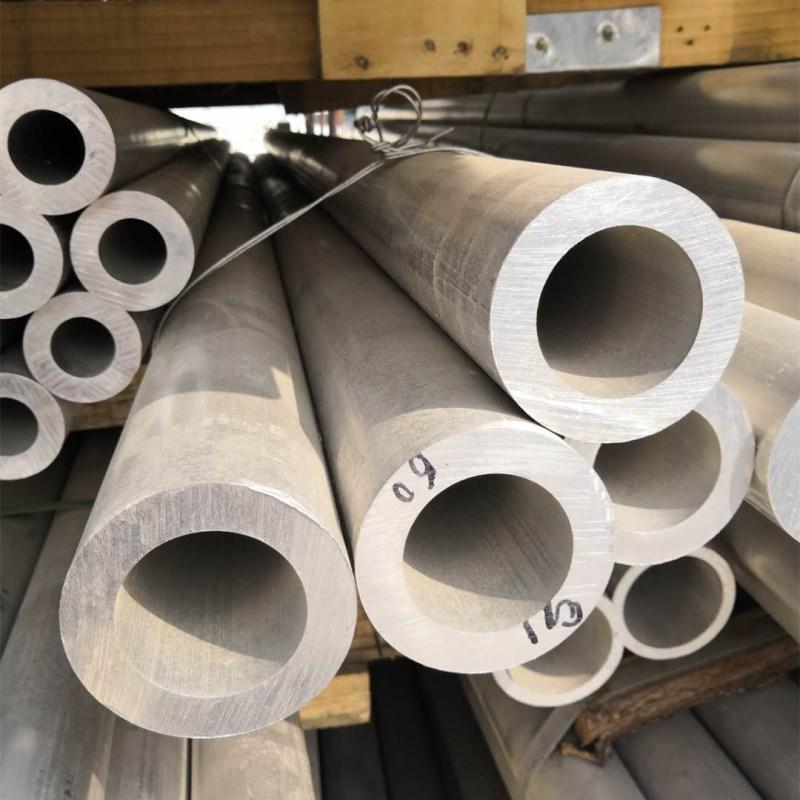 内蒙古5052铝管推荐厂家
