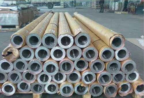 河北3003铝管量大从优 上海韵贤金属制品供应