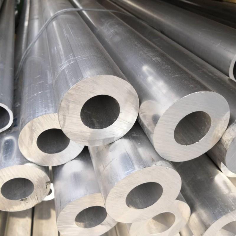 湖南2A12鋁管按需定制 上海韻賢金屬制品供應