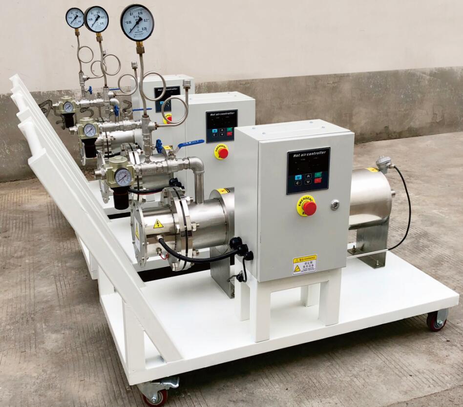 上海知名氮气加热器厂家报价,氮气加热器