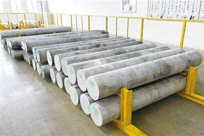 天津7005鋁棒源頭好貨 上海韻賢金屬制品供應