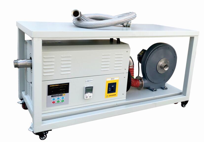 上海知名循环热风机 电加热器服务至上 推荐咨询「上海楚维机电设备供应」