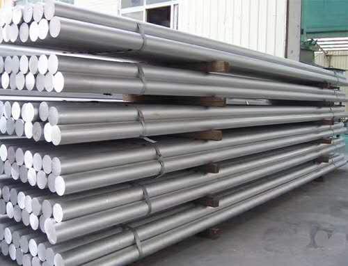 山东上海韵贤金属厂家直销6061铝板铝棒3A21铝棒 上海韵贤金属制品供应