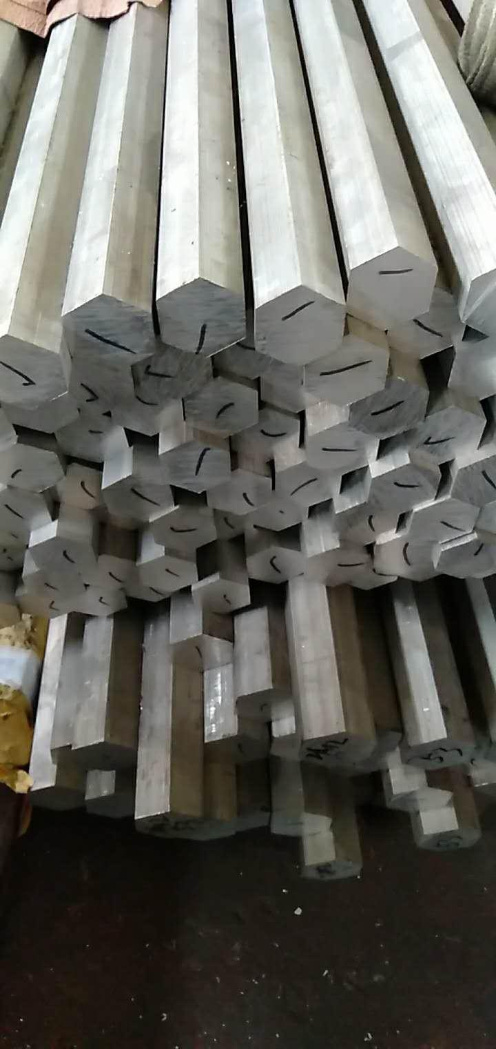 上海正品3005铝棒 诚信为本 上海韵贤金属制品供应