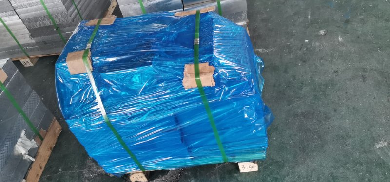 上海韵贤金属厂家直销6061铝板铝棒7A03铝板规格尺寸 服务为先 上海韵贤金属制品供应