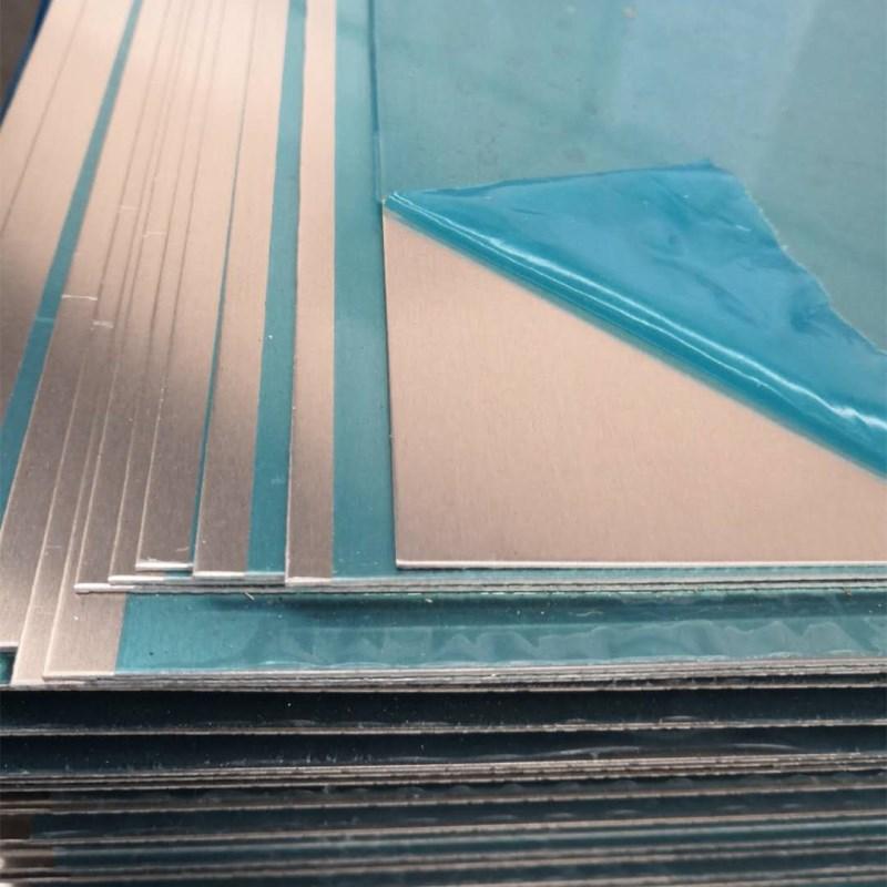 甘肃优质6061T651铝板 上海韵贤金属制品供应