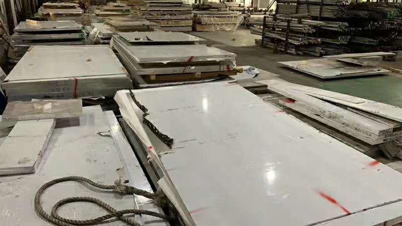 广西6063H18铝板规格尺寸 上海韵贤金属制品供应