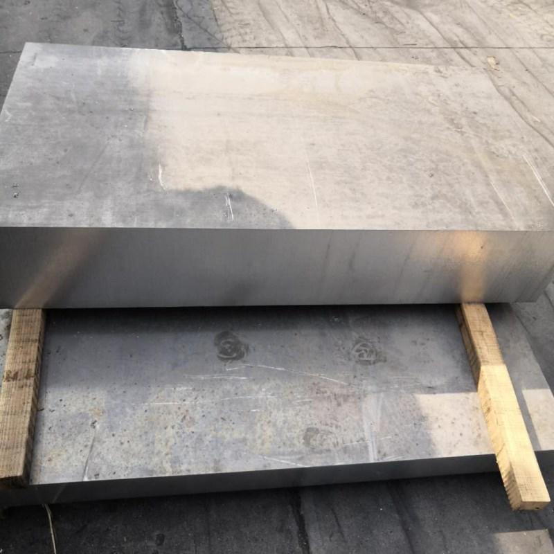 天津通用6063H18铝板