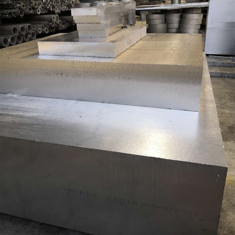 安徽7079鋁板推薦廠家 上海韻賢金屬制品供應