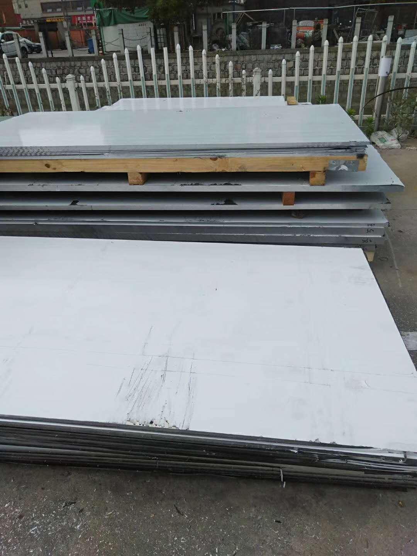 西藏正品6082 鋁板 上海韻賢金屬制品供應