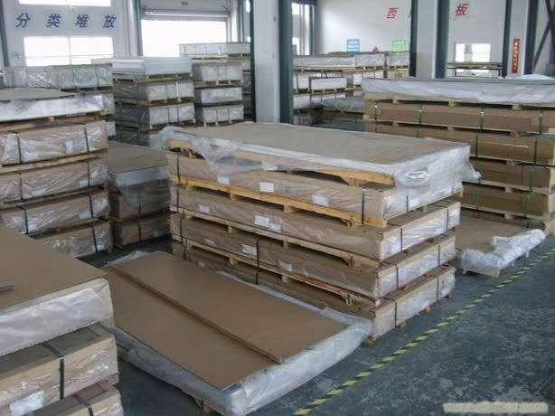 河南3003铝板推荐厂家 上海韵贤金属制品供应