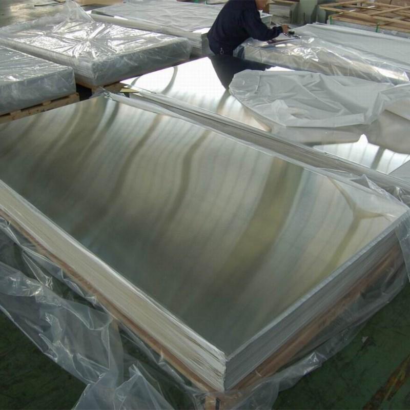 山西3003鋁板廠家供應 上海韻賢金屬制品供應