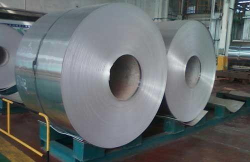吉林铝箔 上海韵贤金属制品供应