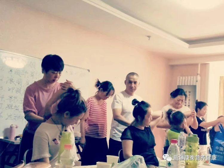 乌鲁木齐县有哪些营养师培训怎么学 新疆康衡职业培训学校供应