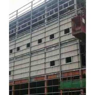 浙江聚苯颗粒复合墙板工厂 欢迎来电 漳州邦美特建材供应