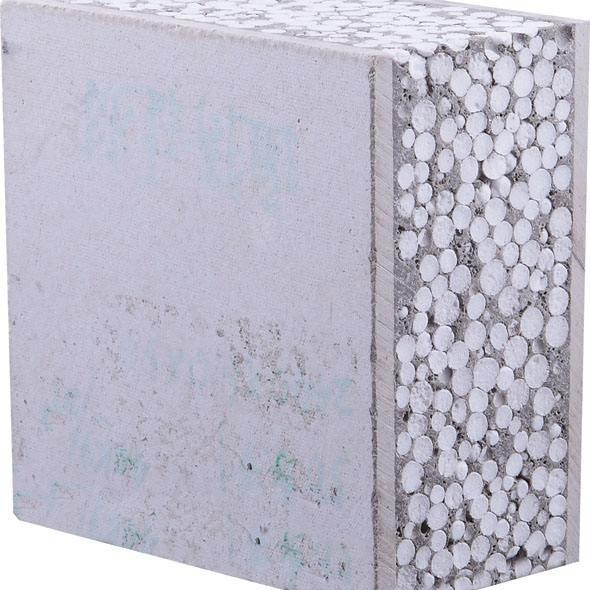 仓山区聚苯颗粒复合墙板,聚苯颗粒复合墙板